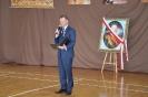 5. rocznica nadania imienia Króla Jana III Sobieskiego Szkole Podstawowej i Gimnazjum w Dłużcu