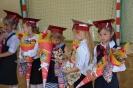 Ślubowanie uczniów klasy pierwszej - 2015