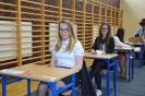 Życie gimnazjum w obiektywie