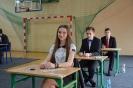 Egzamin gimnazjalny dzień drugi