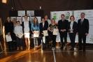 Rozdanie nagród w konkursie historyczno-literacko-plastycznym z okazji upamiętnienia bitwy pod Załężem, Krzywopłotami i Bydlinem