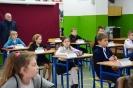 Życie szkoły podstawowej w obiektywie